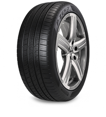 P Zero All Season Plus Tires